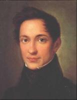 День рождения публициста, писателя и философа Александра Герцена