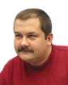 День рождения известного писателя-фантаста Сергея Лукьяненко