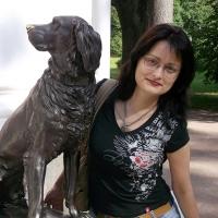 День рождения писательницы-фантаста Ольги Воскресенской