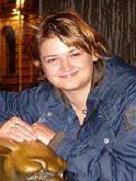 День рождения современной писательницы Марии Куприяновой
