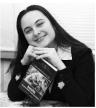 День рождения современной писательницы Екатерины Ермачковой