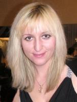 День рождения современной писательницы Юлии Морозовой