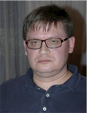 День рождения современного писателя-фантаста Алекса Орлова