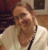 День рождения писательницы-фантаста Александры Руды