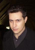 День рождения современного писателя Антона Грановского