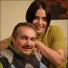 День рождения известного писателя-фантаста Сергея Дяченко
