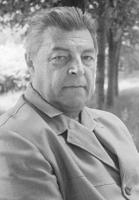 День рождения советского писателя-фантаста Ивана Ефремова
