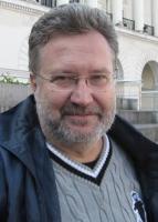 День рождения писателя-фантаста Сергея Слюсаренко