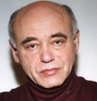 День рождения писателя-фантаста Михаила Ахманова