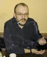 День рождения современного писателя Виктора Точинова