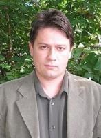 День рождения писателя-фантаста Олега Верещагина