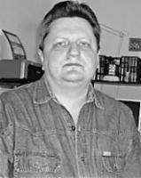Дни рождения писателя-фантаста Андрея Поснякова