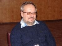 День рождения современного писателя Александра Прозорова