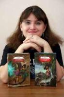 День рождения российской писательницы-фантаста Марии Гинзбург
