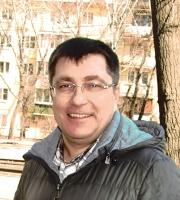 День рождения писателя-фантаста Александра Сапегина
