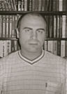 День рождения писателя-фантаста Вячеслава Шалыгина