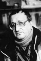 День рождения современного писателя-фантаста Бориса Стругацкого
