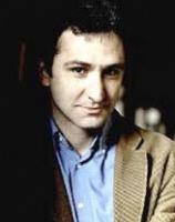 День рождения современного английского писателя Джонатана Страуда