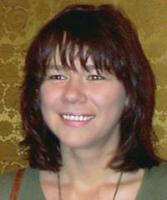 День рождения современной писательницы Полины Каминской