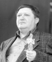 День рождения известного писателя и журналиста Михаила Успенского