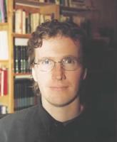 День рождения современного писателя-фантаста Ричарда Скотта Бэккера