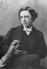 День рождения известного писателя Льюиса Кэррола
