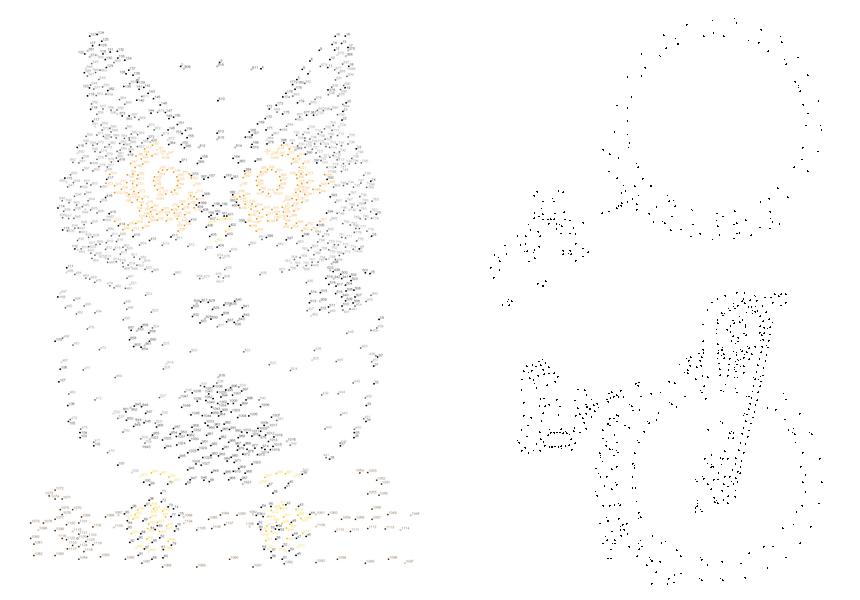Рисунки от точки к точке