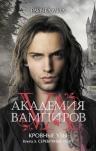Мид Р.. Академия вампиров. Кровные узы. Книга 5. Серебряные тени