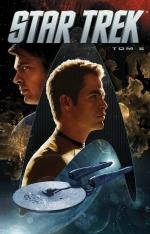Джонсон М.. Star Trek. Том 2
