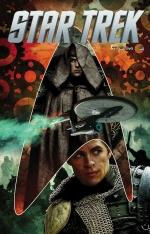 Джонсон М.. Star Trek. Том 3