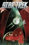 Джонсон М.. Star Trek. Том 4