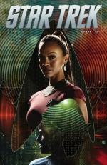 Джонсон М. и др.: Star Trek. Том 5