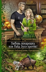Рекомендуем новинку – книгу «Любовь понарошку, или Райд Эллэ против!»