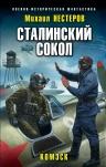 Нестеров М.. Сталинский сокол. Комэск