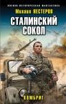 Нестеров М.. Сталинский сокол. Комбриг