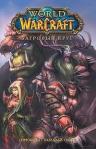 Симонсон У.. World of Warcraft. Кн. 1. Багровый круг